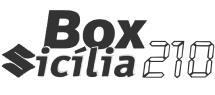 logotipo cliente box sicilia 210