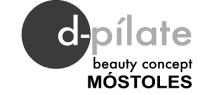logotipo cliente dpilate mostoles