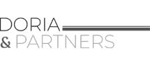 logotipo cliente doria & partners
