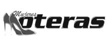 logotipo cliente mujeres moteras